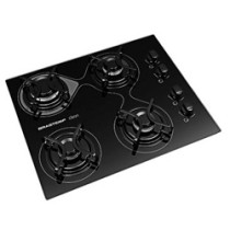 Cooktop Clean 4 bocas Brastemp