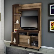 Home Theater Isa Capuccino & Cafe Linea Brasil