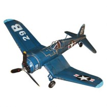Enfeite Aviao Navy Top 310B Oldway