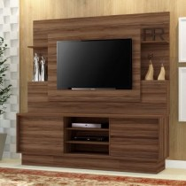 Home Theater Bruna Savana Paropas