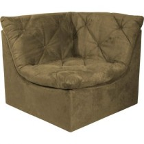 Sofa Ronne Canto MH 4036 Suede Verde