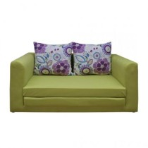 Sofa-Cama Verde Petty