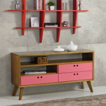 Rack Holly Madeira Com Rosa Maxima
