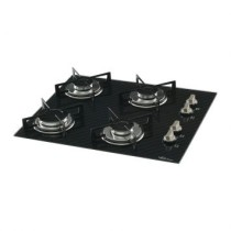 Fogao Cooktop Fischer Decor Slim a Gas