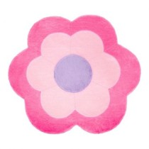 Tapete Floral Pink e Rosa 140×140