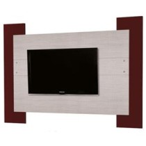 Painel EDN Moveis Max Suporte para TV