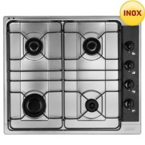 Cooktop a Gas 4 Bocas Franke Cartesio 60 GTC