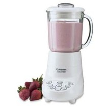 Liquidificador Cuisinart Smart Power Branco