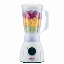 Liquidificador Arno Optimix Plus LN27 Branco