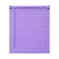 Persiana Up Pvc 25 mm 140X130 Lilas