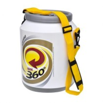 Cooler Skol 12 Latas Branco Doctor Cooler