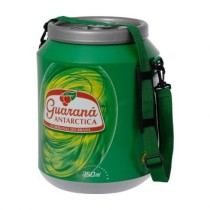 Cooler Guarana 12 Latas Verde Doctor Cooler