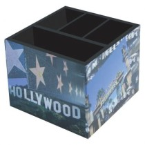 Porta – Controle 4 Divisoes Hollywood Kapos
