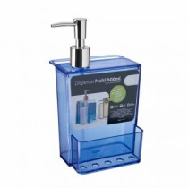Dispenser Multi 600 Ml Azul