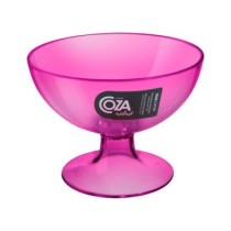 Taca Retro 150Ml Rosa