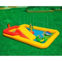 Piscina Playcenter Oceano 458 Litros 57454 Intex