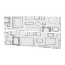 Cabeceira Fitting Casal C – 4006 Play Frame
