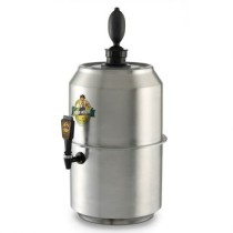 Chopeira King Beer 10 Lts Aluminio