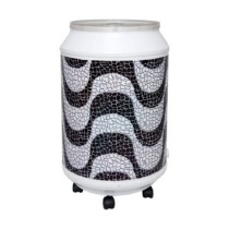 Cooler Copacabana 80 Latas Branco Doctor Cooler