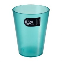 Taca Retro 300Ml Verde Transparente