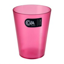 Taca Retro 300Ml Rosa