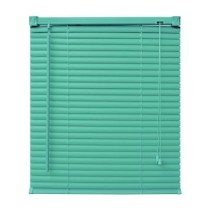 Persiana Up Pvc 25 mm 50×60 Verde