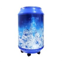 Cooler Ice 80 Latas Branco Doctor Cooler