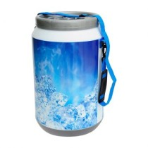 Cooler Ice 24 Latas Azul Doctor Cooler