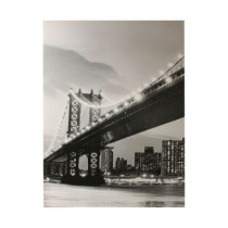 Quadro Vertical Brooklyn Fullway 195X150X6
