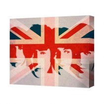 Quadro Londres II 80×100 cm Haus For Fun