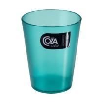 Taca Retro 200Ml Verde Transparente