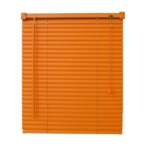 Persiana Up Pvc 25 mm 120X130 Orange