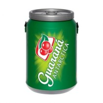 Cooler Guarana 24 Latas Verde Doctor Cooler