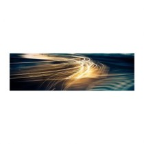Quadro The Light Trails 200×60 GrupoLush