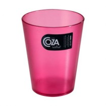 Taca Retro 200Ml Rosa