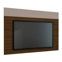 Painel Outdoor Freijo Oro E Bege