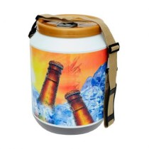 Cooler Verao 12 Latas Branco Doctor Cooler