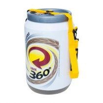 Cooler Skol 24 Latas Branco Doctor Cooler