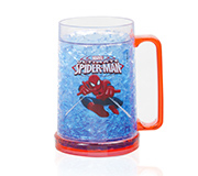 Caneca Gelo Marvel Spider 400Ml