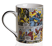 Caneca Marvel Comics Colors 460Ml