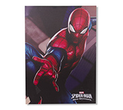 Quadro Canvas Marvel Spider 50X70Cm